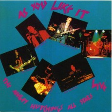 Ashley Hutchings all stars – As you like it