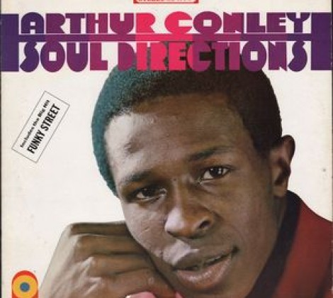 Arthur Conley – Soul directions
