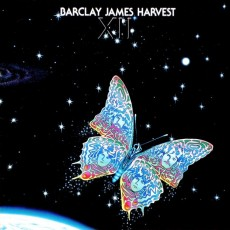Barlay James Harvest – XII