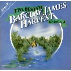 Barclay James Harvest – The best of barclay james harvest volume 3