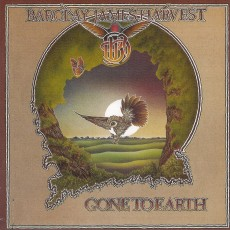 Barclay James Harvest – Gone to earth