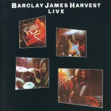 Barclay James Harvest – Barclay James Harvest live