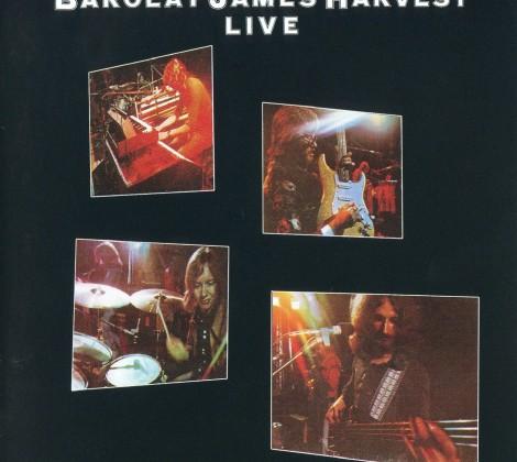 Barclay James Harvest – Barclay James Harvest live