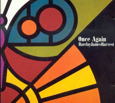 Barclay James Harvest – Once again