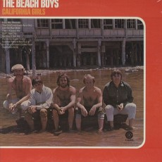 Beach boys – California girls