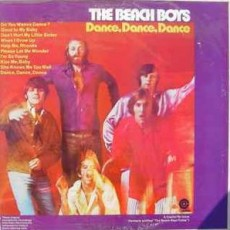 Beach boys – Dance, dance, dance