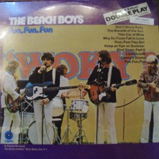 Beach boys – Fun, fun,fun