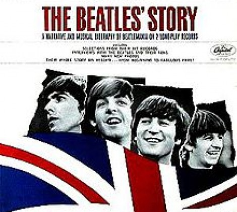 Beatles – The beatles story