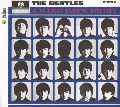 Beatles – A hard days night