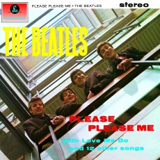 Beatles – Please please me