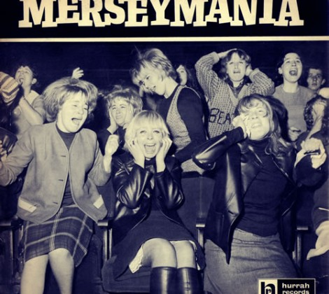 Billy Pepper and the pepperpots – Merseymania