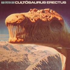 Blue oyster cult – Cultosaurus erectus