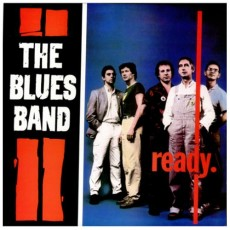 Blues band – Ready