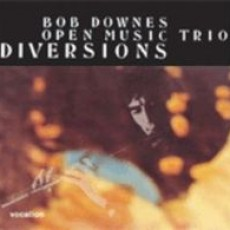 Bob Downes – Open music diversions