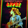 Bob Marley and the wailers – Bob Marley and the wailers live