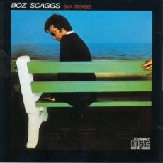 Boz Scaggs – Silk degrees