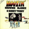Brownie McGhee and Sonny Terry – Hootin