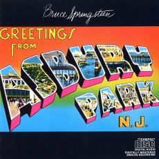 Bruce Springsteen – Greetings from asbury park n.j.