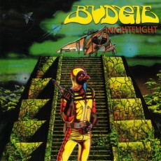 Budgie – Nightflight