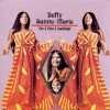 Buffy Sainte Marie – Fire and feet and candlelight