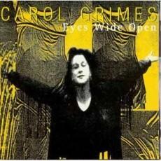 Carol Grimes – Eyes wide open