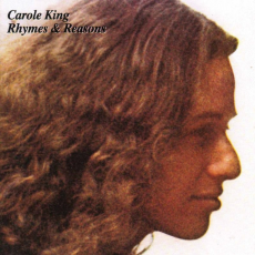 Carole King – Rhymes and reasons