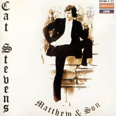 Cat Stevens – Matthew and son