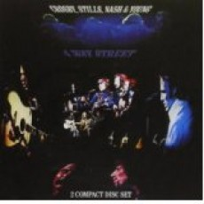 Crosby Stills and Nash – 4 way street
