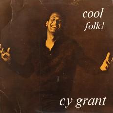 Cy Grant – Cool folk