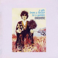 Donovan – A gift from a flower to a garden
