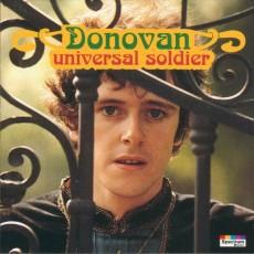 Donovan – universal soldier