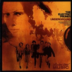 Electric prunes – Underground