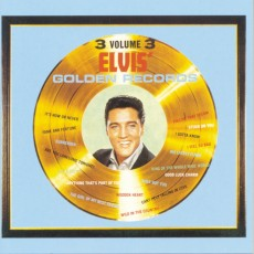 Elvis Presley – Elvis golden records vol 3
