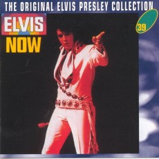 Elvis Presley – Elvis now