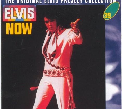 Elvis Presley – Elvis now