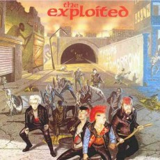 Exploited – Troops of tomorrow