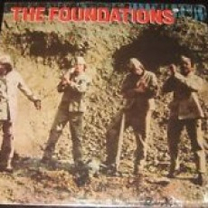 Foundations – Digging the foundations