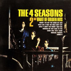 Four seasons – 2nd vault of golden hits