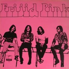 Frijid pink – Frijid pink