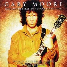 Gary Moore – Back on the streets