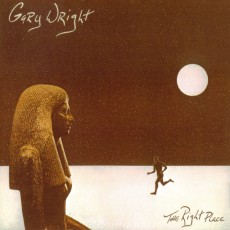 Gary Wright – The right place