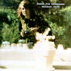 Graham Nash – Songs for beginners