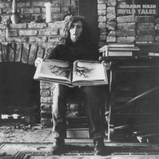 Graham Nash – Wild tales