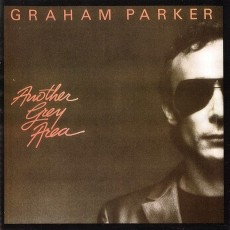 Graham Parker – Another grey area