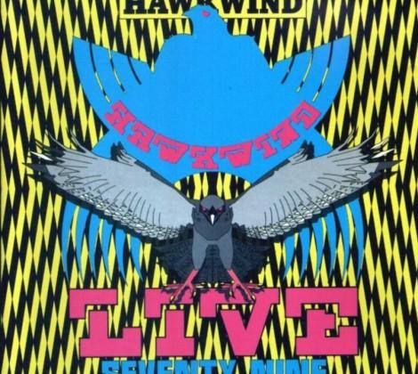 Hawkwind – Live 79