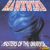 Hawkwind – Masters of the universe