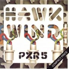 Hawkwind – PXR5