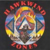 Hawkwind – Zones