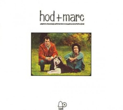 Hod and Marc – Hod and Marc