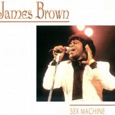 James Brown – Sex machine
